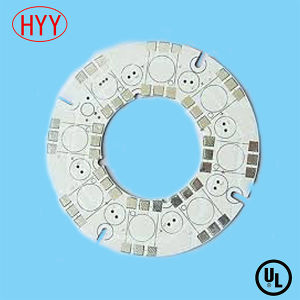 Super LED PCB with Round Shape pictures & photos
