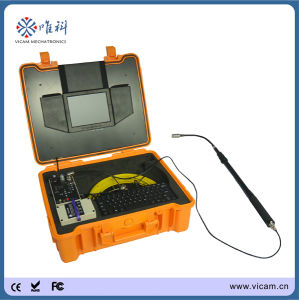 IP68 Inspections System with DVR Control and Telescopic Pole pictures & photos