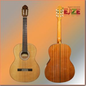 39inch Sapele Back Classical Guitar Wtih Cheap Prices pictures & photos