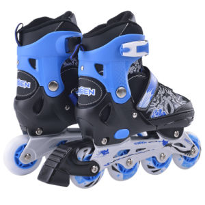 Adjustable Inline Skate&Roller Skate Shoes&Roller Blade