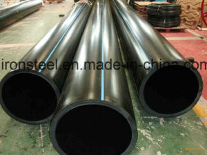 ASTM Standard HDPE Gas Pipe pictures & photos