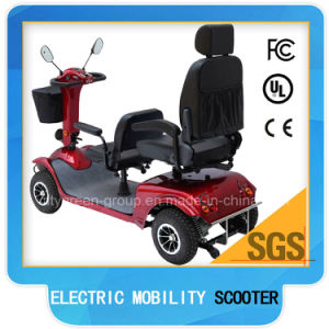 Ew-36 Electric Mobility Scooter pictures & photos