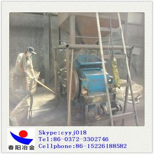Ferro Silicon Calcium Lumps pictures & photos