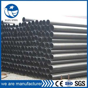 ERW API 5L Gr. B 6 8 10 12 Inch Steel Pipe Line pictures & photos