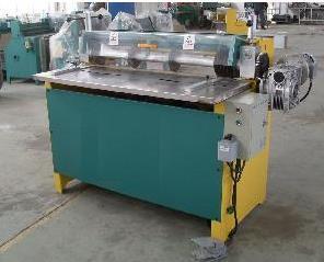 Xq-820 Rubber Strip Cutting Machine/Rubber Strip Slicing Machine pictures & photos