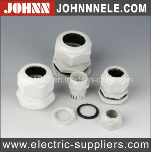 Pg Type Electrical Cable Gland pictures & photos