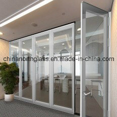 Laminated Glass Door Good Quality pictures & photos