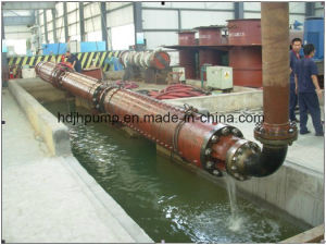 Submersible Pump for Mine Drainage pictures & photos