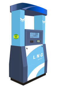LNG Dispenser pictures & photos
