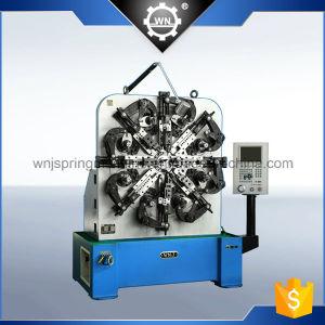 Rotary Wire Machine