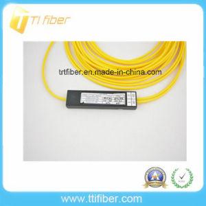1*2 Singmode Optical PLC Fiber Splitter pictures & photos