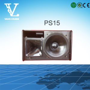 PS15 2-Way 15inch Portable PA Multimedia Speaker pictures & photos