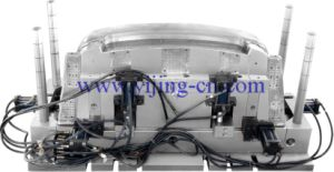 2015 Hot Sale Injection Mould Design for Auto Parts (YJ-M053)
