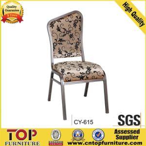 New Design Aluminium Banquet Chair for Hotel Furniture pictures & photos