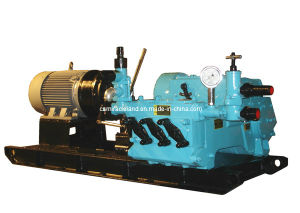 Deep Hole Drilling Cores Mud Pump (BW300/16) pictures & photos