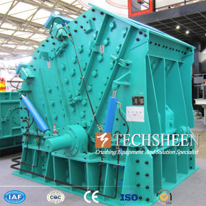 Crushing Machine PF Series Impact Crusher / Impact Crusher Rock Crushing Plant for Sale pictures & photos
