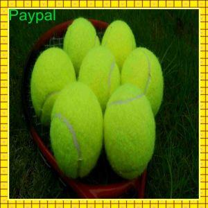 Custom Logo Free Sample Cheap Promotional Tennis (GC-TB004) pictures & photos