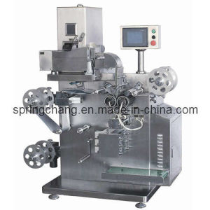 High-Speed and Auto Alu-Alu Foil Packing Machine (DLL-158) pictures & photos