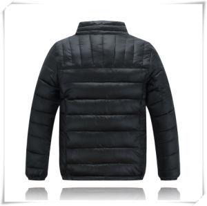 Stock Winter Coat Down Jacket pictures & photos