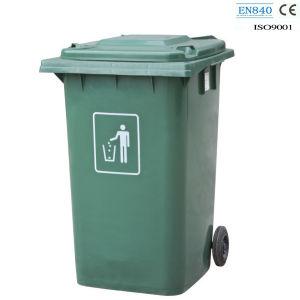 En840 Marked Plastic Waste Bin/ Dustbin (FS-80360) pictures & photos