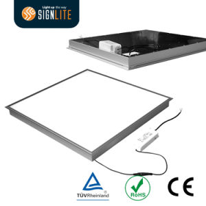 Lower Price 60*60cm LED Ceiling Panel Light/LED Panel with CE RoHS Approval pictures & photos