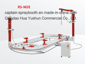 Best Quality Mobile Car Body Repairs Bench RS-M2e pictures & photos