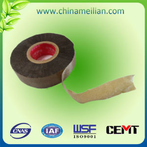 Good Heat-Resistant Fiberglass Mica Tape pictures & photos