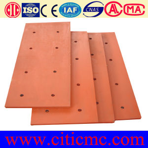 Citic IC Mill Shell Lining pictures & photos