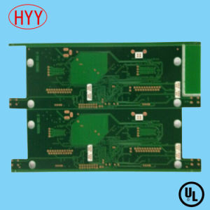 Fr4 PCB Manufacturer with ISO14001, ISO9001, SGS pictures & photos