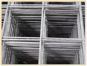 Concrete Wall Wire Mesh / Wall Reinforce Plaster Mesh pictures & photos