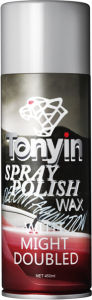 New Formula Spray Polish Wax for Car Care pictures & photos