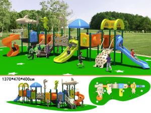 Outdoor Children Playground (BH01701)