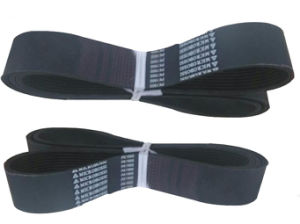 High Quality Atlas Copco Rubber Belt Air Compressor Parts Belt pictures & photos