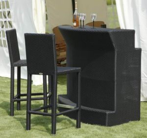 Rattan Bar Furniture (994) , Garden Bar Sets