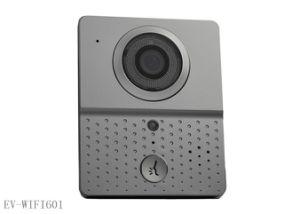 Front Door Intercom Camera Monitor System, Video Doorbell pictures & photos