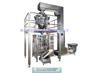 Vertical Packing Machine with 10 Head Weigher (CB-5240)