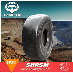 Superhawk Shrsm Radial OTR Tyre L-5s 17.5r25 18.00r25 23.5r25 26.5r25 29.5r29 pictures & photos