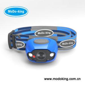 LED Mining Headlamp (MT-802)