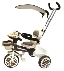 Children Tricycle / Kids Tricycle (LMX-182) pictures & photos