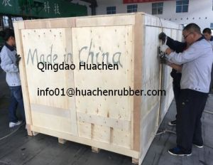 EU Standard Float Rubber Oil Booms pictures & photos