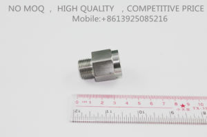Machining Part for Stainless Steel Bolt