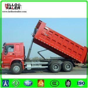 Sinotruk Heavy Duty 6X4 Dump Truck 30t HOWO Diesel Tipper Truck pictures & photos