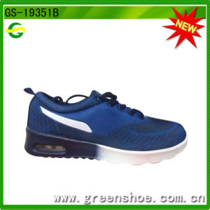 High Quality New Arrived Men Sport Shoes pictures & photos