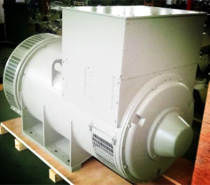 Faraday Wuxi AC Diesel Brushless Synchronous Generator /Three Phase Alternator Fd7d pictures & photos