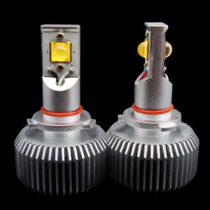 Hot Selling Super Bright CREE LED Headlight for Car H4 /H7/H8/H11 Car Bulb
