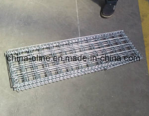 Galvanized Welded Wire Mesh Gabion Box for Stone Building pictures & photos