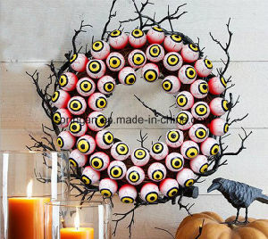 Funny Plastics Ring Decoration for Halloween pictures & photos