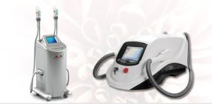IPL+RF+Cooling System Skin Rejuvenation Hair Removal Elite System (SMQ-EB-2) pictures & photos