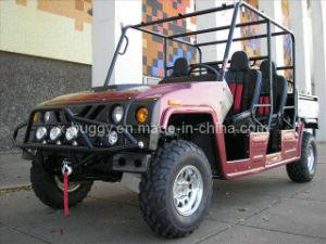 800CC 4 Seat 4x4 UTV Utility Vehicle pictures & photos