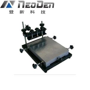 Solder Printer 600*420mm for SMT Production Line pictures & photos
